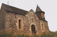 Idée de Sortie Pomayrols Chapelle Notre-Dame du Calvaire