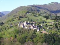 Evenement Sévérac le Château Journées Européennes du Patrimoine de pays et des moulins à Pomayrols