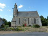 Idée de Sortie Pommerit le Vicomte Chapelle du Paradis