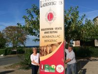 Idée de Sortie Saint Laurent des Vignes Château Ladesvignes