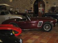 Idée de Sortie Saint Laurent des Vignes Musée Auto du château de Sanxet