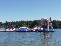 Idée de Sortie Le Vibal Aqua Park de l'Aveyron