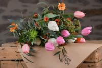 Idée de Sortie Agen d'Aveyron Le Jardin de Veillac - compositions florales