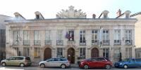 Idée de Sortie Lhôpital Ville de Pont-de-Vaux