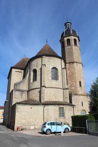 Idée de Sortie Biziat Eglise Notre Dame de Pont-de-Veyle