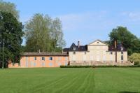 Idée de Sortie Saint André de Bâgé Parc du Château