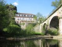 Idée de Sortie Tayrac Pont du Port de la Besse