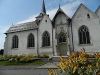 Idée de Sortie Lavau Eglise Notre Dame de l'Assomption