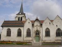 Idée de Sortie Creney près Troyes Un jour, une église - Pont-Sainte-Marie