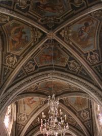 Idée de Sortie La Fosse Corduan Eglise Saint Martin