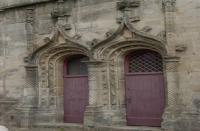 Eglise Notre-Dame de Joie Morbihan