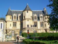 Idée de Sortie Val d'Oise Musée Tavet-Delacour