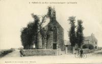 Idée de Sortie Pordic Chapelle Notre-Dame-de-la-Garde