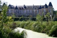Idée de Sortie Plassay Château de Panloy