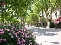 Idée de Sortie Port de Bouc Cours Landrivon