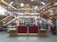 Idée de Sortie Port de Bouc Médiathèque Boris Vian