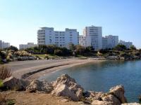 Plage-des-Aigues-Douces Port de Bouc