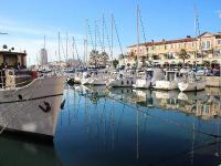 Idée de Sortie Port de Bouc Port de Plaisance Renaissance