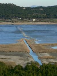 Idée de Sortie Port de Bouc Sur les pas du GR2013 : de Port de Bouc au Ranquet