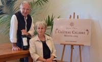 Idée de Sortie Le Fleix Château Puy Servain - Calabre
