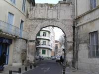 Idée de Sortie Nîmes La Porte de France