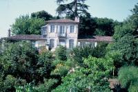 Les Jardins du Chateau de Mongenan Gironde