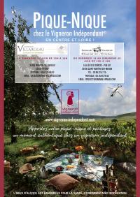 Evenement Bourgogne Pique nique chez le Vigneron : Domaine de L'Epineau