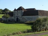 Idée de Sortie Nièvre Chartreuse Notre Dame du Val Saint-Jean de Basseville
