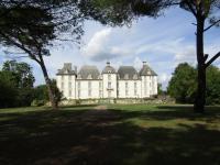 Chateau de Poyanne Landes