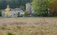 Idée de Sortie Prades Château de Montseveny