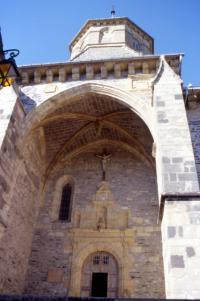 Idée de Sortie Saint Chély d'Aubrac Église St Laurent de Prades d'Aubrac