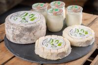 Idée de Sortie Ségur Mathilde et Lilian BOUTET, fromage au lait de brebis