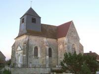 Idée de Sortie Maisons lès Chaource Eglise Saint Parre à Praslin