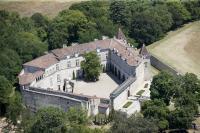 Chateau Royal de Cazeneuve Mazères