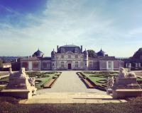 Chateau de Malle Mazères
