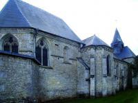 Idée de Sortie Estrebay Eglise Saint-Martin