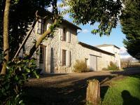 Idée de Sortie Prignac et Marcamps Château de la Brunette