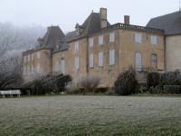 Idée de Sortie Bussières Château de Monceau