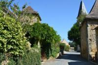 Idée de Sortie Sainte Nathalène Village de Proissans