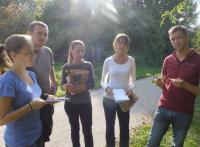 Evenement Picardie ANNULÉ - Stage sur l'énergie des arbres