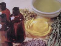 Evenement Picardie Stage pour apprendre à faire ses baumes teintures mères et ses huiles de soin