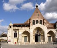 Idée de Sortie Seine et Marne Eglise Saint-Ayoul