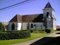 Idée de Sortie Prugny Eglise Saint-Nicolas