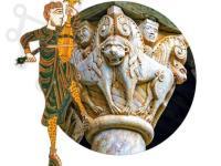 Evenement Laroque d'Olmes LES TROUBADOURS CHANTENT L'ART ROMAN EN OCCITANIE #16
