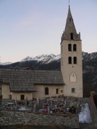 Idée de Sortie Puy Saint Pierre Eglise Saint-Pierre