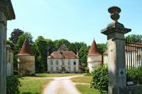 Idée de Sortie Beaunotte Château de Quemigny