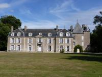Idée de Sortie Quessoy Château et parc de Bogard