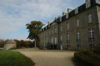 Idée de Sortie Quessoy Colombier et chapelle du Château de la Houssaye