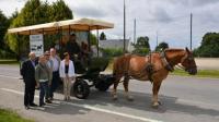Evenement Morbihan Marché régional du lundi à Questembert