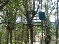 Idée de Sortie Belvianes et Cavirac FOREST GRIMP